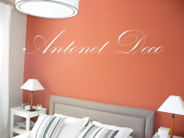 Chambre Couleur Chaude ~ Design d\'intérieur et idées de meubles